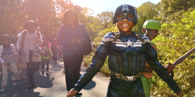 Halloween in NYC - Prospect Park