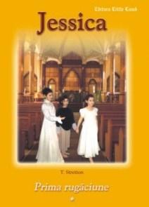Jessica (vol. 1) – Prima rugaciune