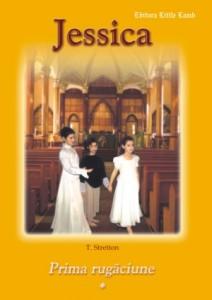 Jessica (vol. 1) - Prima rugaciun H. Stretton