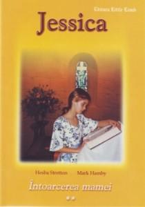 Jessica (vol. 2) – Întoarcerea mamei H. Stretton