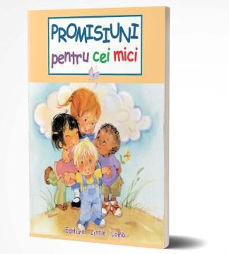 Promisiuni pentru cei mici – 3D