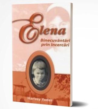 elena – 3D
