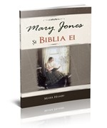 Mary Jones şi Biblia ei Autor anonim