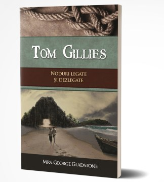 tom gillies – 3D