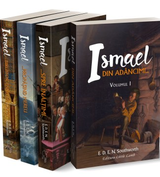 Ismael - pachet
