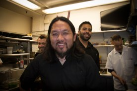 Chef Phet, Khe-yo, New York, 2014