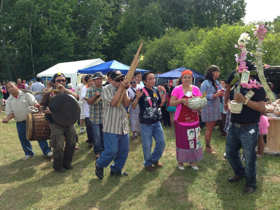 The Revival of Minnesota's Boun Phra Vet Celebration