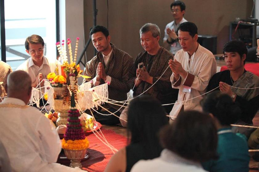 The 5th International Conference on Lao Studies,  July 8-10, 2016