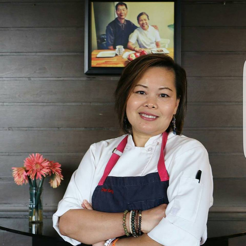 Chef Seng Luangrath on Why Reclaiming Lao Food and it's Award-Winning Taste Matters