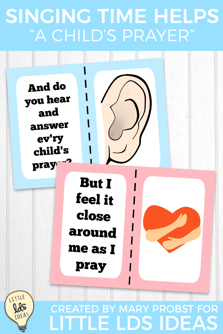 August 2018 Singing Time Idea A Child S Prayer Little Lds Ideas Browse and search for lots of prayer games, easy to find any free online games you like. august 2018 singing time idea a child