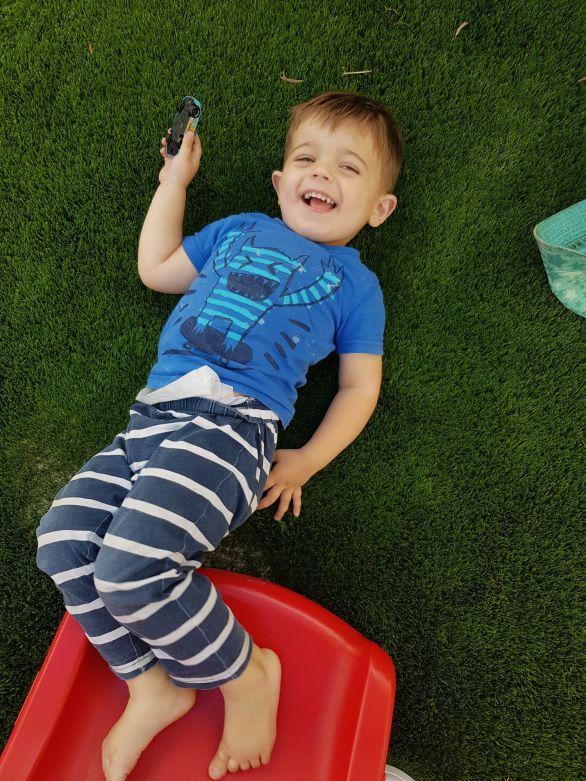 Giggles - Fun - Childcare