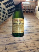Hanssens Oude Gueuze 375ml and 750ml