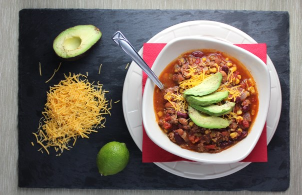 Best Taco Soup Ever