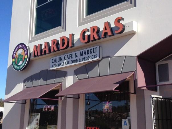 Cajun Market, San Diego, Spring Valley, cajun restaurant, mardi gras, cajun cafe, cajun food