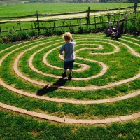 Innovative Adventuring: The Big Parks Project, Peacehaven, Sussex