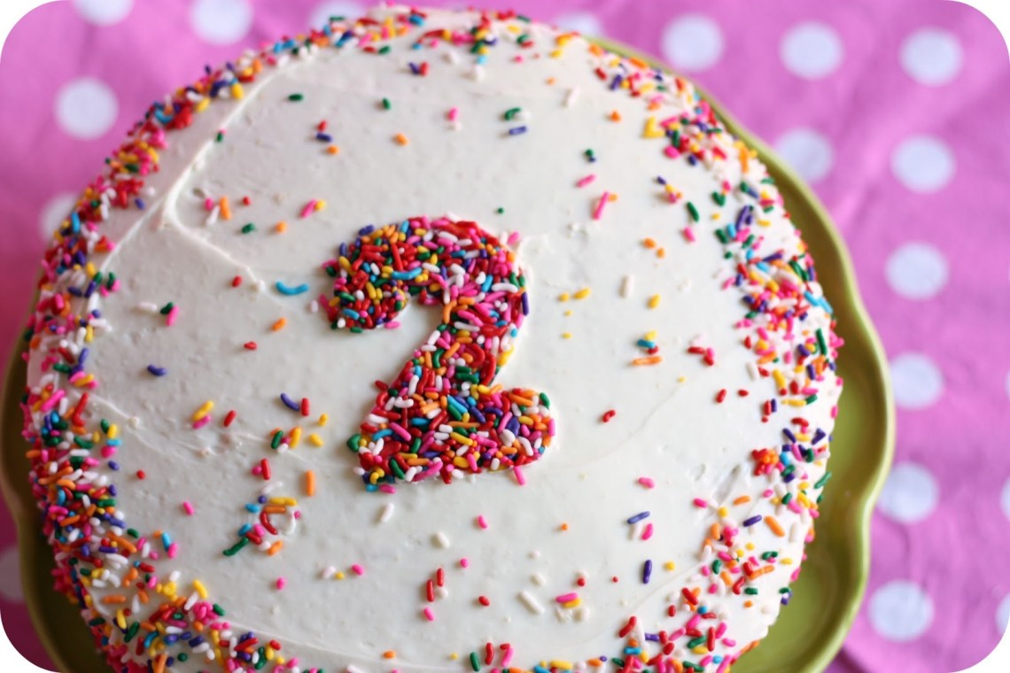 10 Genius Homemade Birthday Cakes For Kids