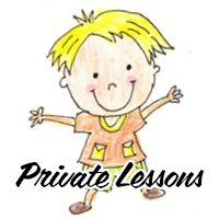Private Lessons - Little Linguists Academy