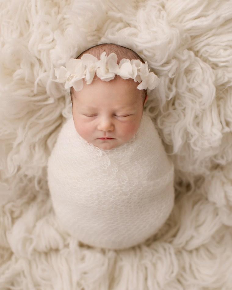 Newborn and Maternity Photographer Fresno California