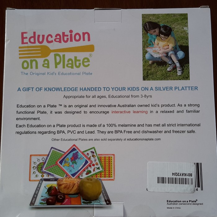 box-education-plate