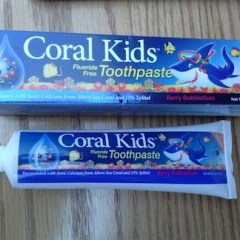 Getting kids to brush their teeth