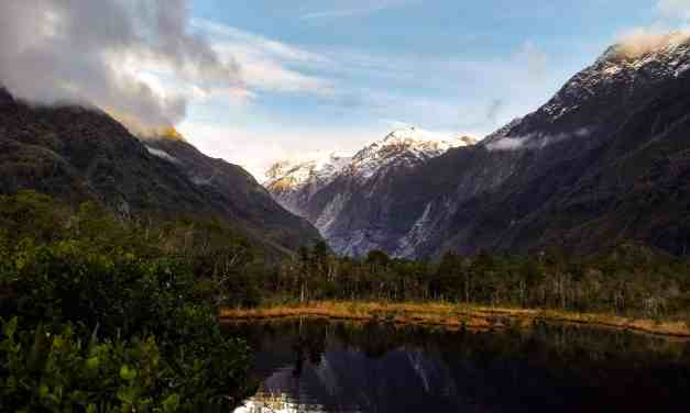 How to Hike to Franz Josef Glacier in New Zealand (via Robert's Point Track)