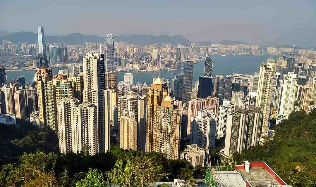 How to spend 3 days in Hong Kong: the Ultimate Itinerary