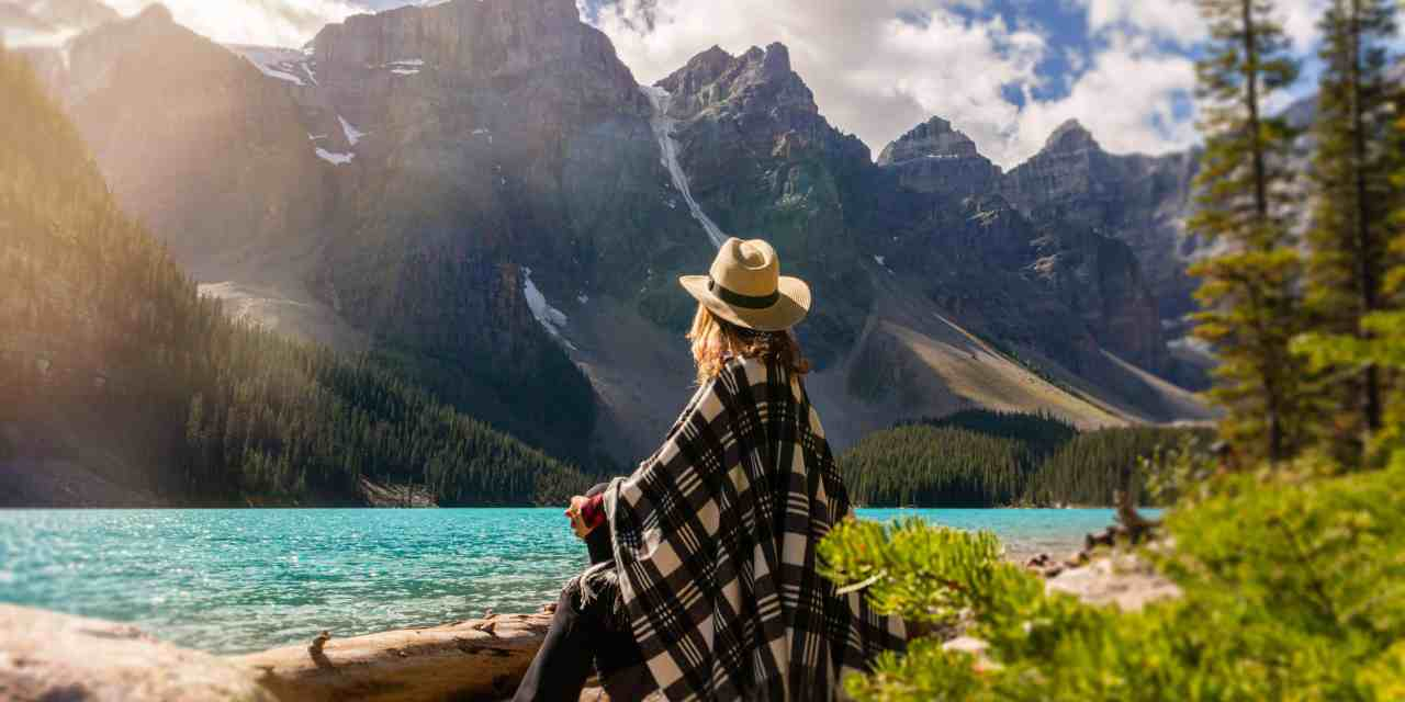 My Top Tips for Travelling Solo with Anxiety
