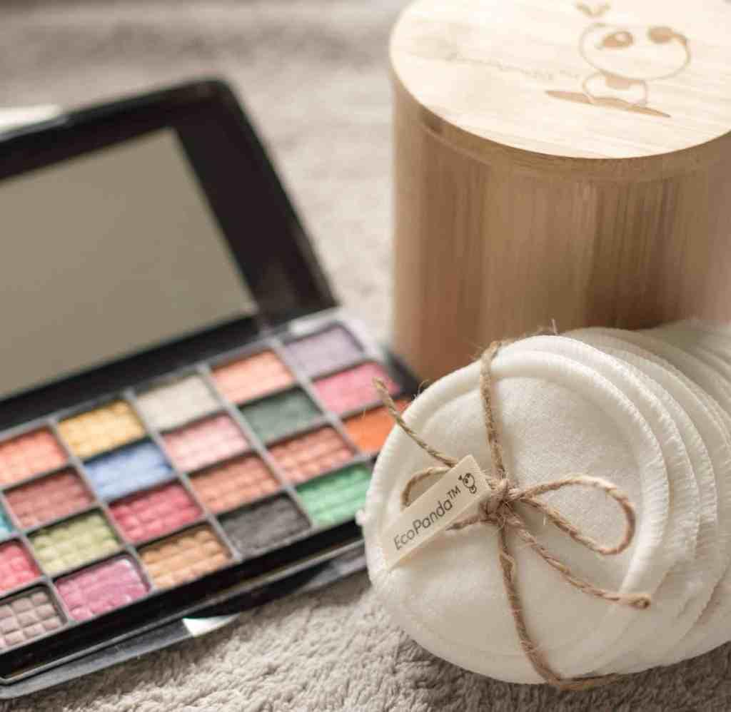 EcoPanda cosmetics