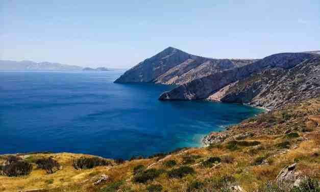 Why You Should Make Folegandros Your Next Greek Destination