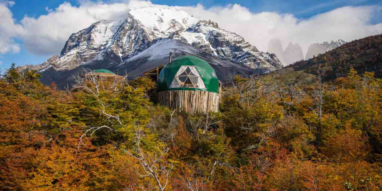 10 of the Best Ecolodges in the World (UPDATED 2021)
