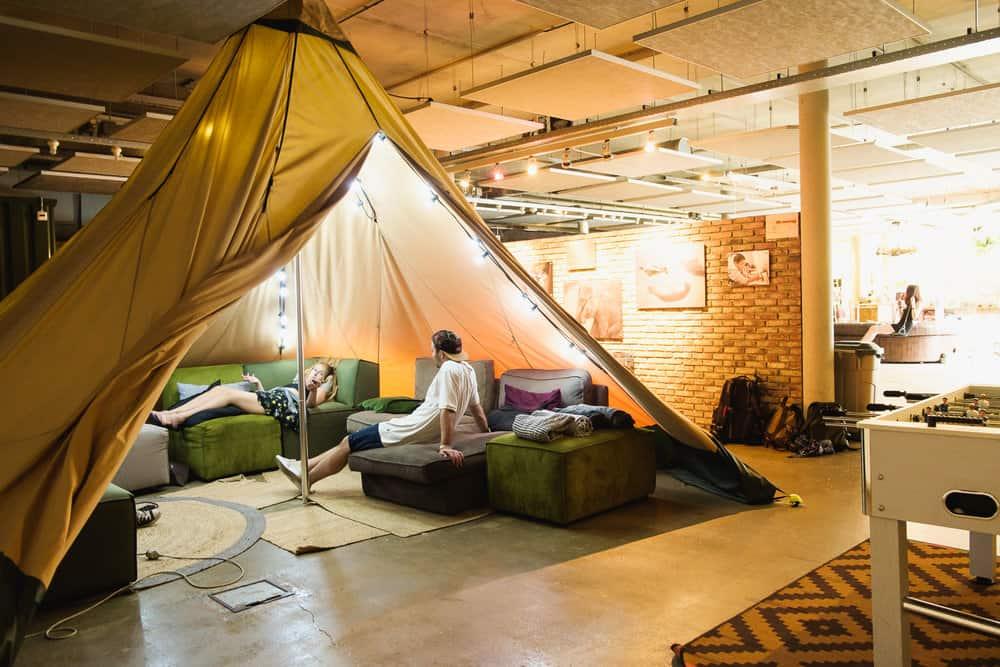 Ecomama Hostel