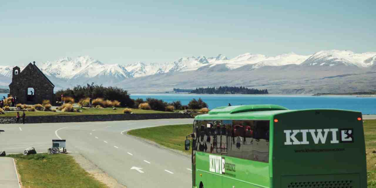 What It's Really Like to Travel New Zealand with Kiwi Experience