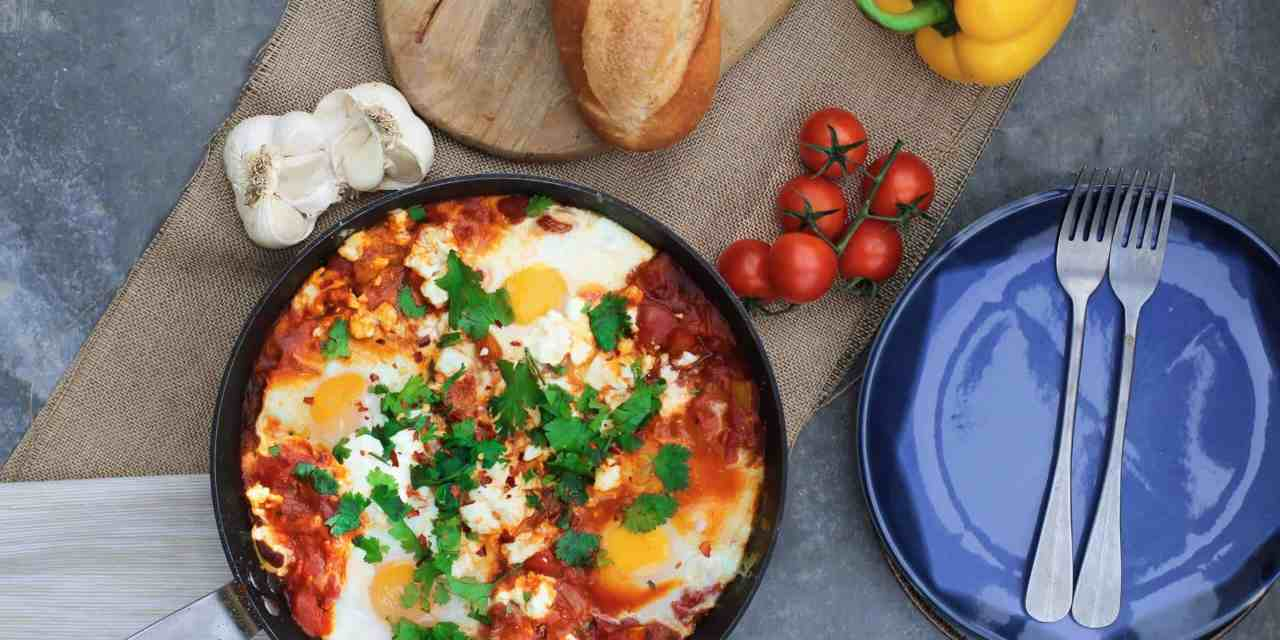 11 Easy International Recipes to Try at Home