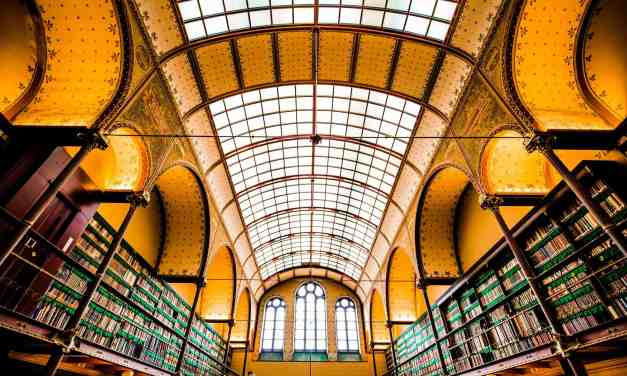 21 Awesome Virtual Museum Tours Around the World