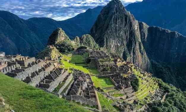 20 Amazing Virtual Travel Experiences Around the World
