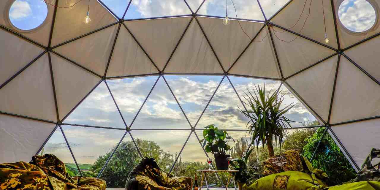 Top 10 Sustainable Glamping Sites in the UK