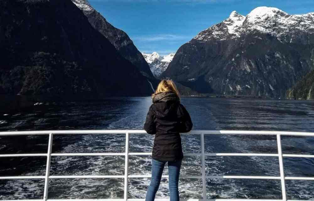 Milford Sound in Winter: Is it Really Worth it?