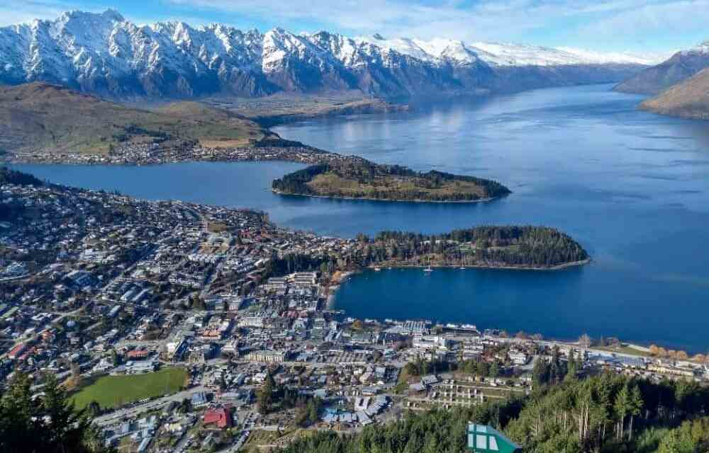 How to Spend 4 Days in Queenstown: The Perfect Itinerary