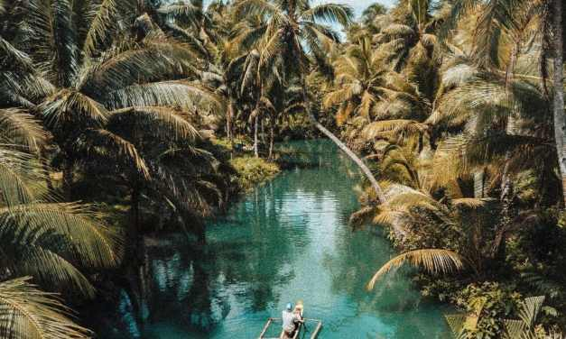 Why I Don't Have Environmental Guilt as a Sustainable Traveller