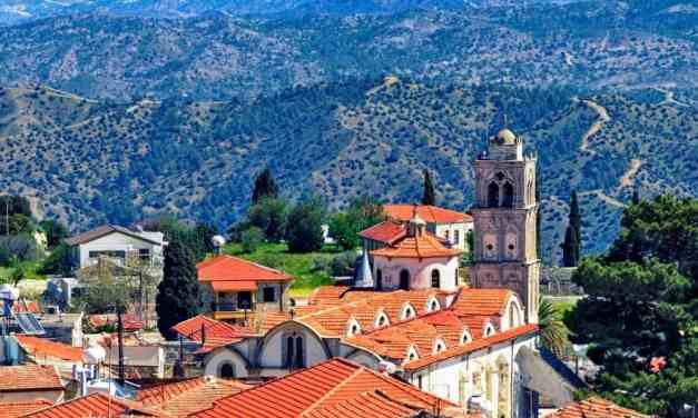 11 Hidden Gems in Cyprus You Need to Discover