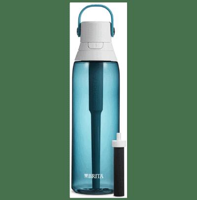 Brita waterpuifier bottle product image.