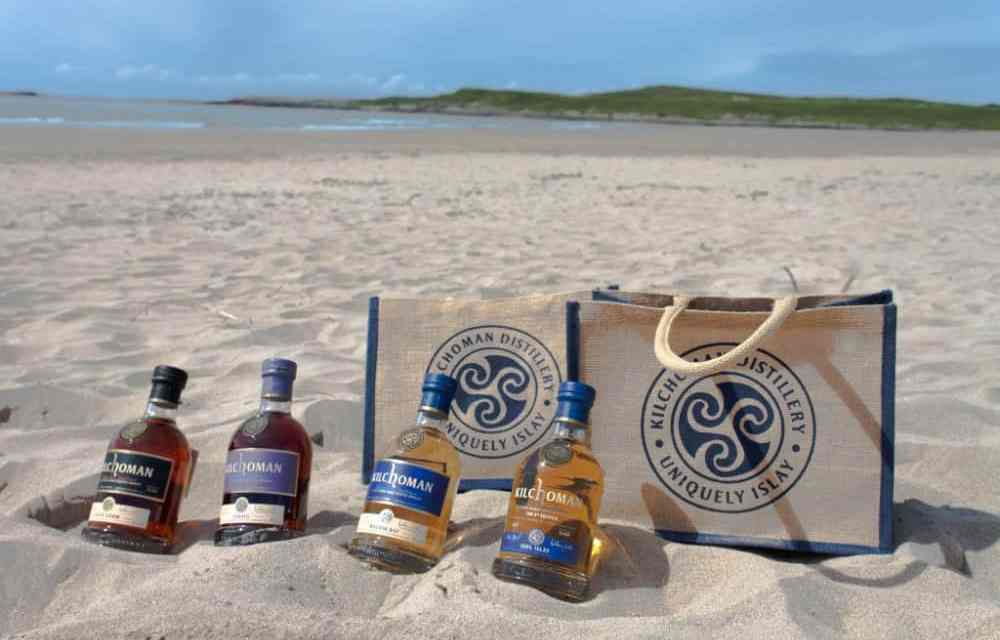 Top 3 Reasons to Add Islay to Your Scotland Itinerary