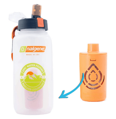 Product image for Epic Nalgene and filter