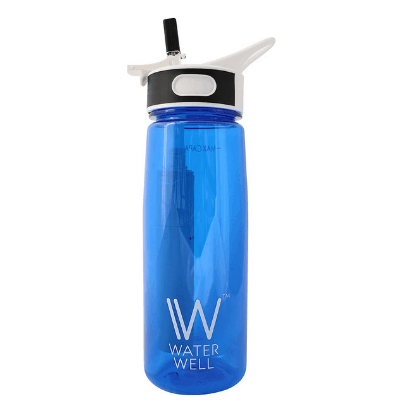 Product image of waterwell filter bottle
