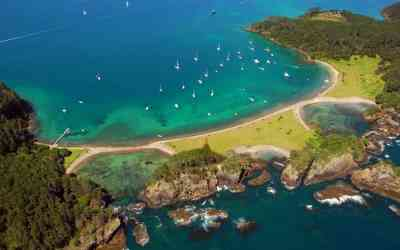 Bay of Islands Itinerary: Spend Three Awesome Days in the Bay of Islands