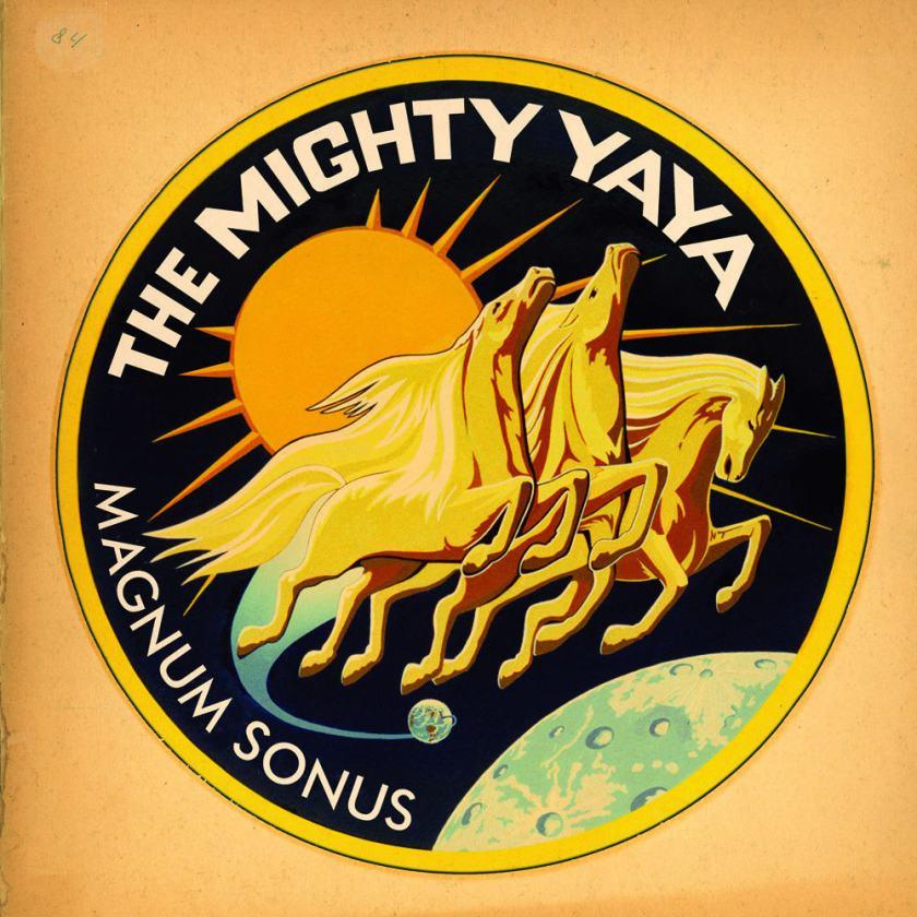 The Mighty Ya-Ya - Magnum Sonus (2016)