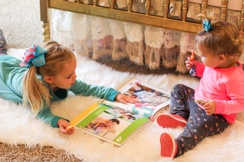 abc photo books for kids from shutterfly