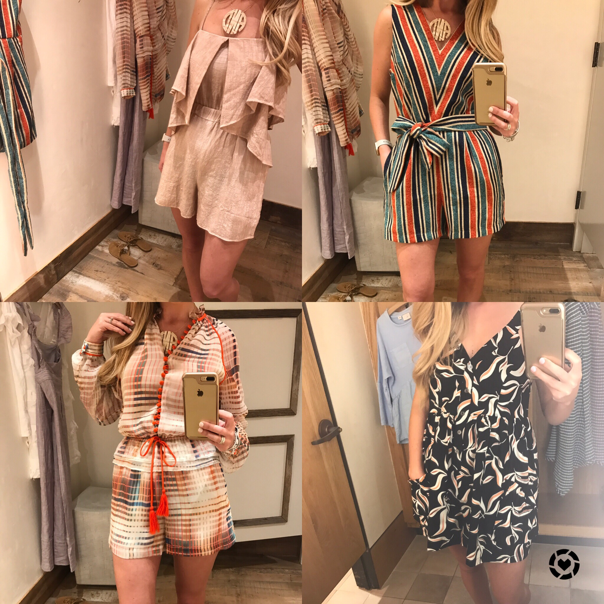 Weekend recap in Austin + Dressing Room Try Ons at Anthropologie and Nordstrom