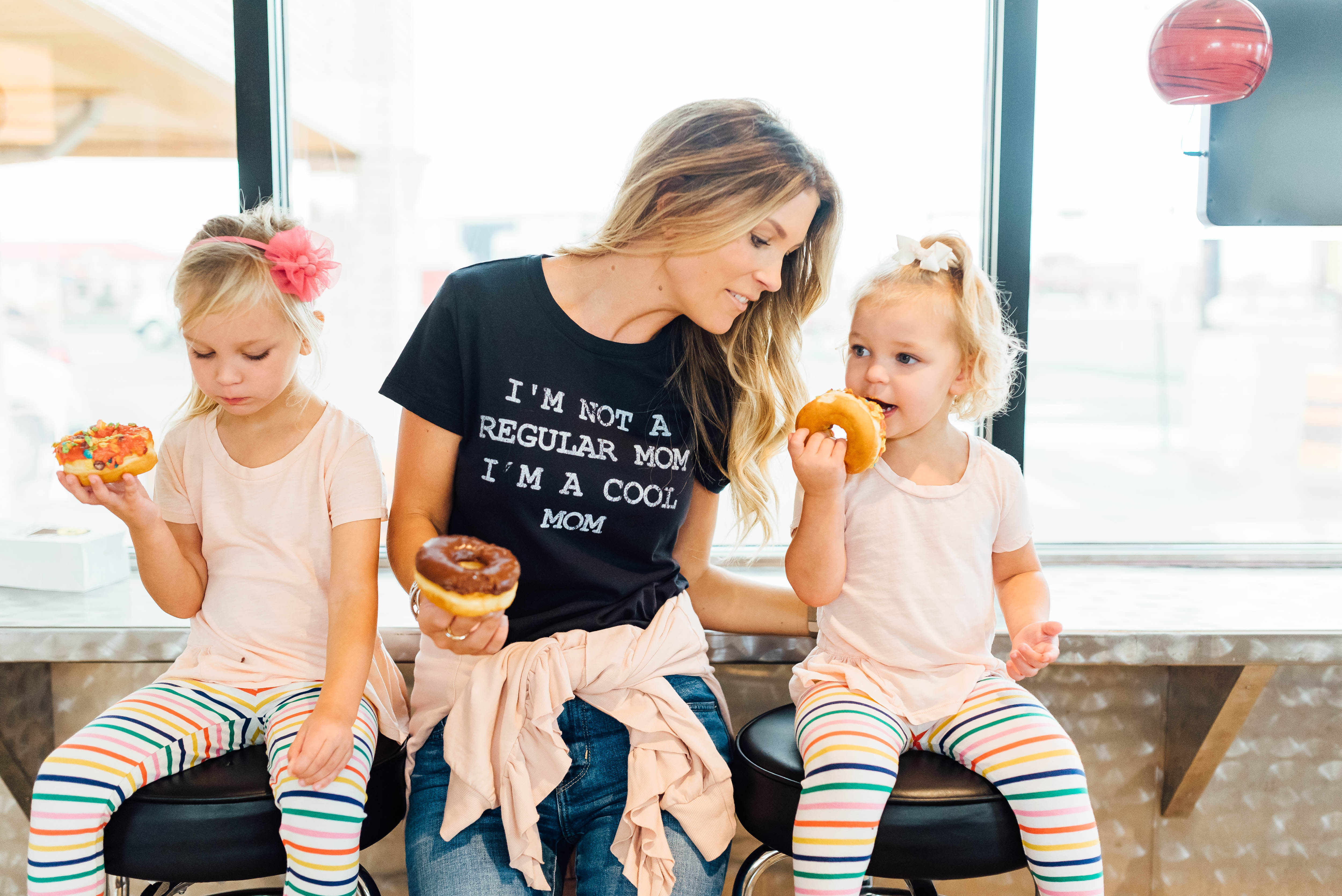 cool mom donut day
