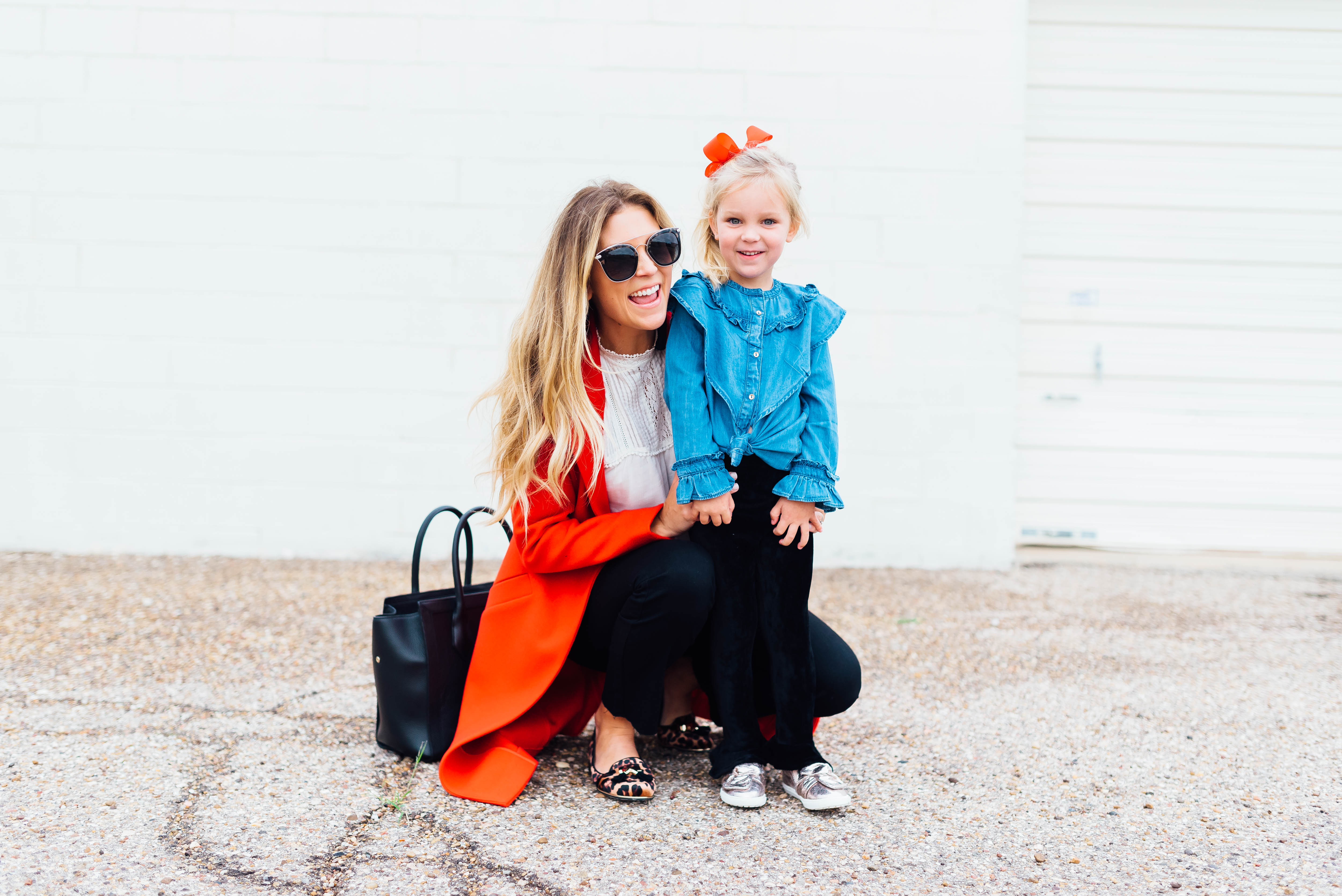 mom trends for fall